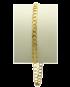 Bransoleta złota BZ 03