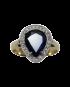 Pierścionek diamentowy PD 29